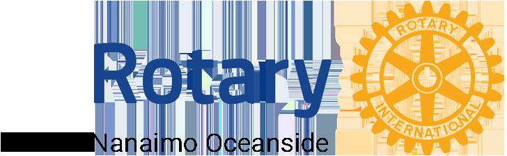Rotary Club of Nanaimo Oceanside